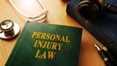 Photo of Tips To Hire The Best Personal Injury Law Firm