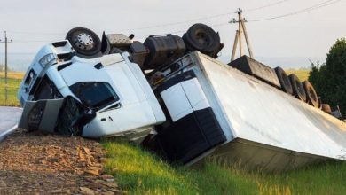Photo of How To Handle A Personal Injury Through Truck Accident In California?