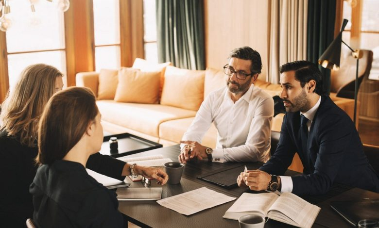 Photo of How to Hire a General Counsel?