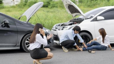 Photo of The Importance of a Car Accident Lawyer to Help You Win!