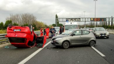 Photo of What You Should Do to Make a Road Accident Claim – and What You Can Expect