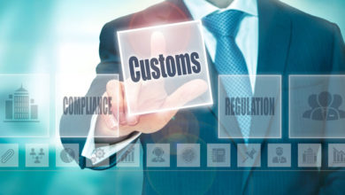 Photo of Importing into US: Reasons to work a with customs broker