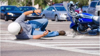 Photo of Motorcycle accident cases take a while to resolve, is it true?