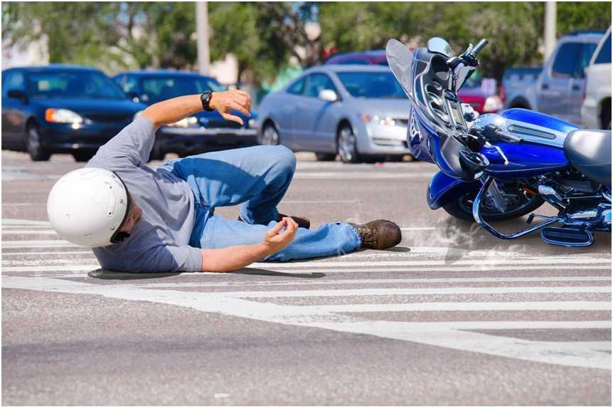 Motorcycle accident cases take a while to resolve, is it true