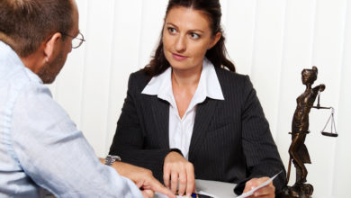 Photo of 5 Things to Consider When Hiring a Lawyer