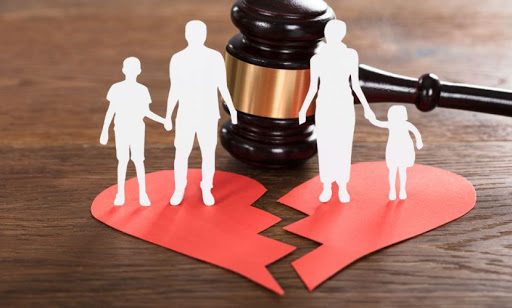 3 Things You Need to Know About Divorce