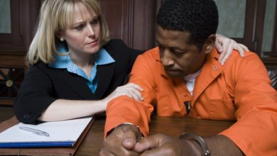 Photo of What Is The Role Of The Criminal Defense Authority?
