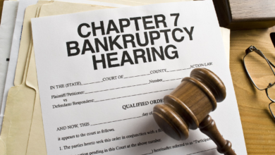Photo of Chapter Seven Bankruptcy: Will I Lose My House If I File?