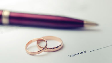Photo of Things to know before considering a marriage agreement