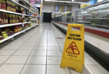 Photo of A Perfect Guide to Win a Slip and Fall Injury Case
