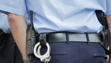 Photo of Know What to Do When You Have a Warrant Out for Your Arrest