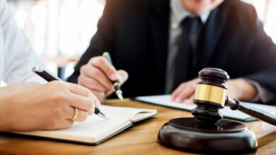 Photo of How to Choose a Personal Injury Attorney