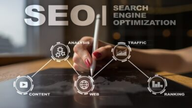 Photo of SEO for Legal Firm Website Helps to Enhance Visibility and Creates Lead Opportunities