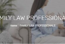 Photo of Family law specialist – finding the perfect answer