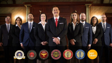 Photo of HOW TO FIND A GOOD DISABILITY LAWYER