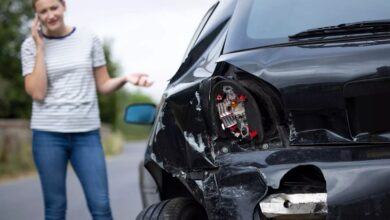 Photo of Car Accident Attorney: Always There For You