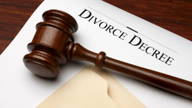 Photo of The Different Roles of a Divorce Lawyer